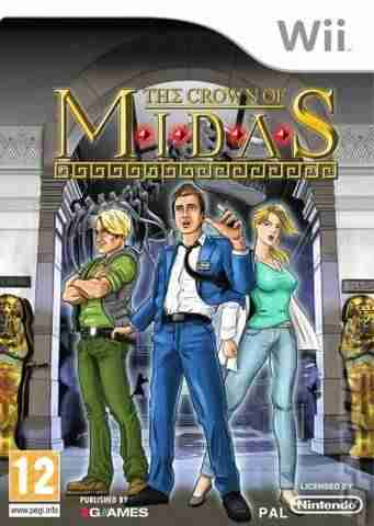 Descargar The Crown Of Midas [MULTI5][PAL][WiiERD] por Torrent